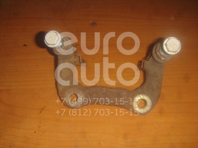 Скоба суппорта заднего для Renault Scenic 1999-2003 - Фото №1