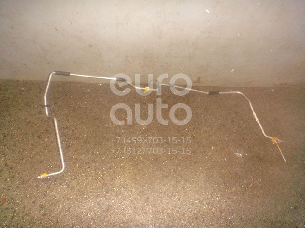 Трубка кондиционера для Mitsubishi Carisma (DA) 2000-2003 - Фото №1