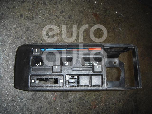 Блок управления отопителем для Opel Vectra A 1988-1995;Calibra A 1990-1997 - Фото №1