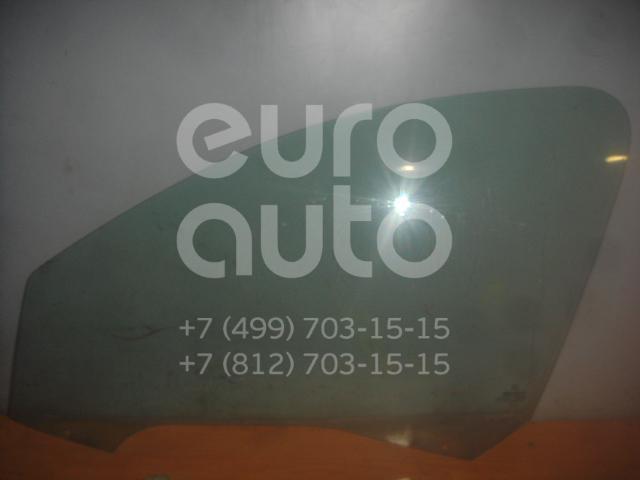 Стекло двери передней левой для Peugeot 206 1998-2012 - Фото №1