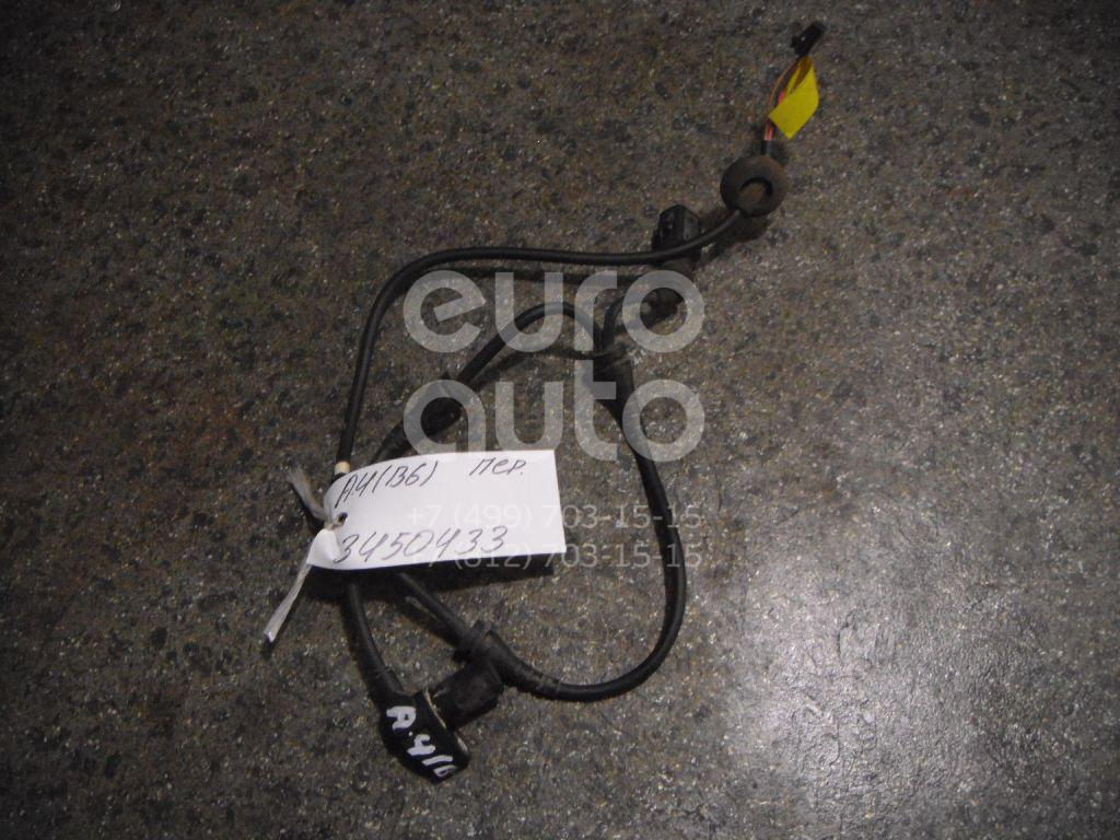 Датчик ABS передний для Audi A4 [B6] 2000-2004 - Фото №1