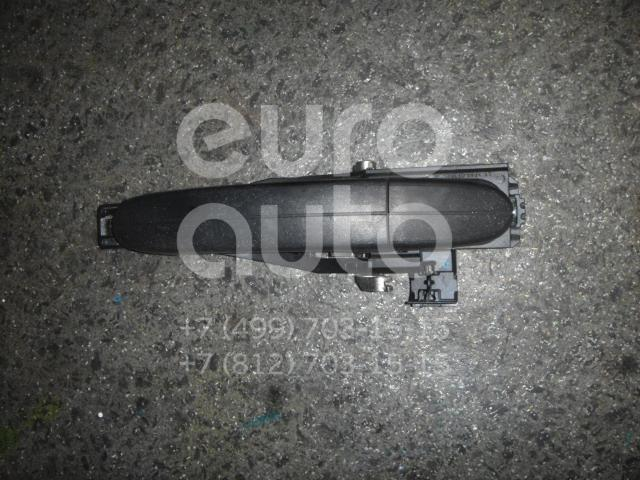 Ручка двери задней наружная правая для Ford Mondeo IV 2007-2015 - Фото №1