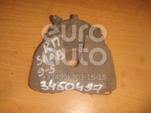 Суппорт передний правый для SAAB 9-5 1997-2010 - Фото №1
