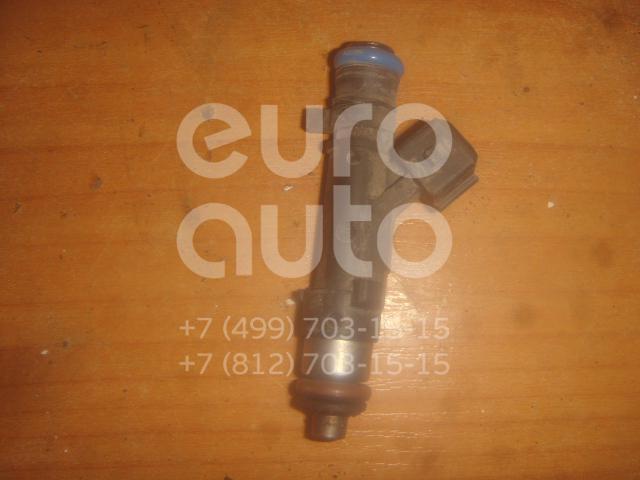 Форсунка инжекторная электрическая для Renault Logan 2005-2014;Sandero 2009-2014;Kangoo 2008> - Фото №1