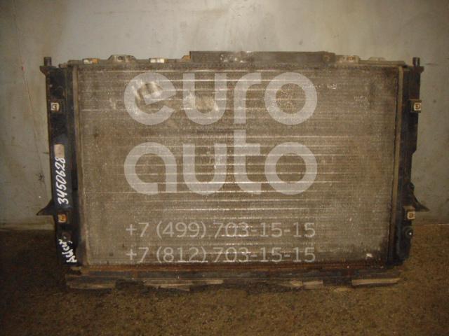 Радиатор основной для Audi A6 [C4] 1994-1997;100/200 [44] 1983-1991;100 [C4] 1991-1994 - Фото №1