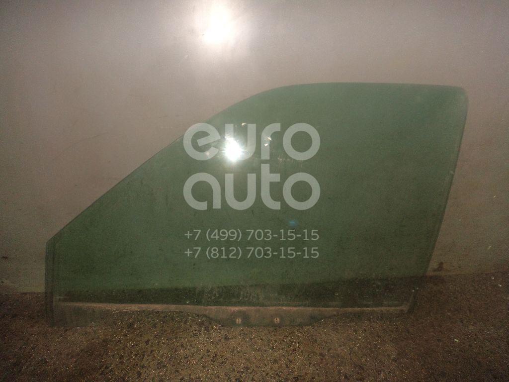 Стекло двери передней левой для Kia Sportage 1994-2004 - Фото №1