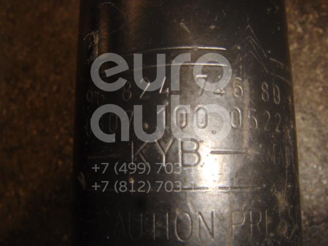 Амортизатор задний для Citroen C5 2008> - Фото №1