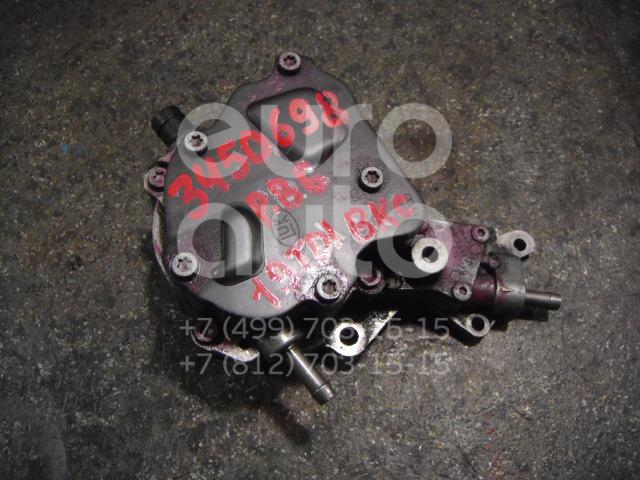 Насос вакуумный для VW,Audi,Skoda,Seat Passat [B6] 2005-2010;A2 [8Z0] 2000-2005;A3 (8L1) 1996-2003;A4 [B5] 1994-2001;Octavia (A4 1U-) 2000-2011;Leon (1M1) 1999-2006;Toledo II 1999-2006;Golf IV/Bora 1997-2005;Passat [B5] 1996-2000 - Фото №1