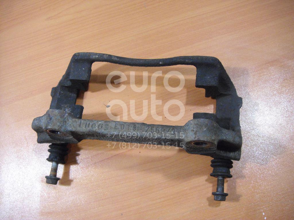 Скоба суппорта переднего для Renault,Opel Trafic 2001-2014;Vivaro 2001> - Фото №1