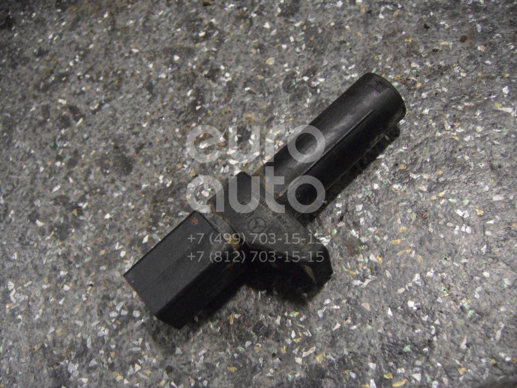 Датчик положения коленвала для Mercedes Benz W220 1998-2005;A140/160 W168 1997-2004;W163 M-Klasse (ML) 1998-2004;Sprinter (901-905)/Sprinter Classic (909) 1995-2006;W202 1993-2000;W210 E-Klasse 1995-2000;C208 CLK coupe 1997-2002;G-Class W463 1989>;W203 2000-2006 - Фото №1
