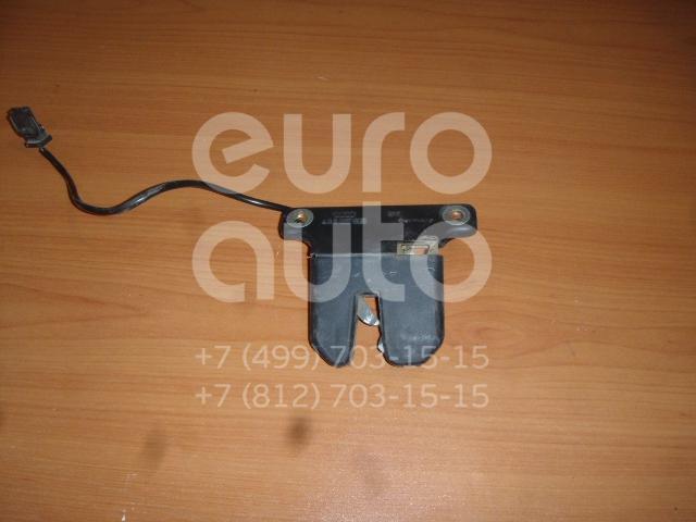 Замок багажника для Audi 100 [C4] 1991-1994;A6 [C4] 1994-1997;A8 1994-1998;A8 1998-2003 - Фото №1