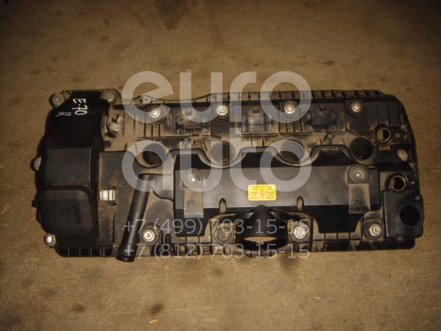Крышка головки блока (клапанная) для BMW X5 E70 2007-2013 - Фото №1