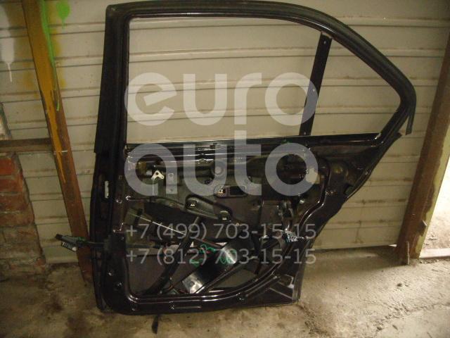 Дверь задняя правая для BMW 7-серия E38 1994-2001 - Фото №1