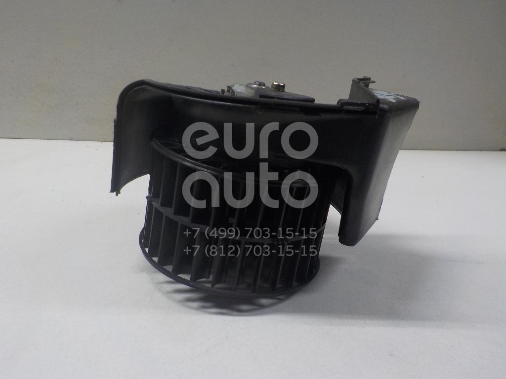 Моторчик отопителя для Mercedes Benz W220 1998-2005;W215 coupe 1999-2006 - Фото №1