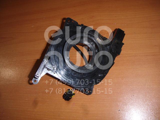 Механизм подрулевой для SRS (ленточный) для Ford Mondeo IV 2007-2015;Galaxy 2006>;S-MAX 2006> - Фото №1