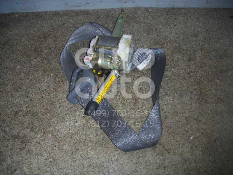 Ремень безопасности с пиропатроном для Toyota RAV 4 1994-2000 - Фото №1