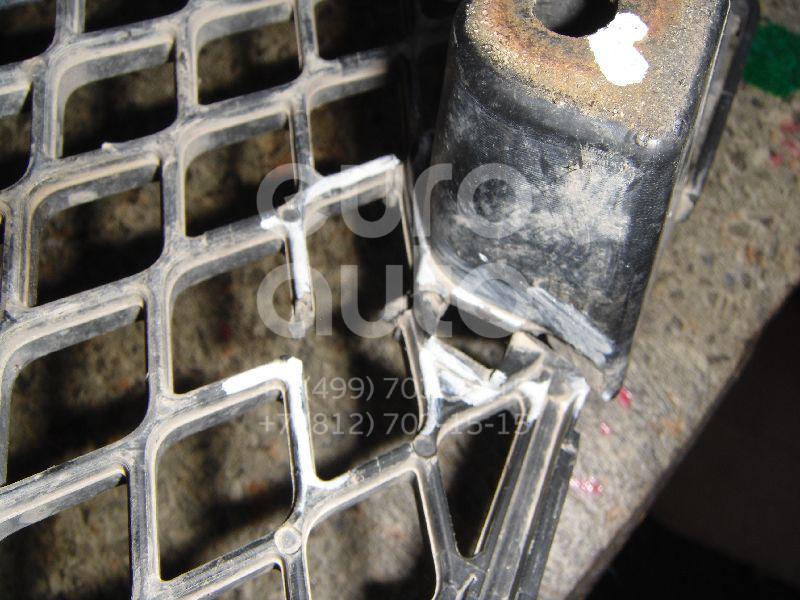 Решетка в бампер центральная для Mitsubishi Lancer (CX,CY) 2007> - Фото №1