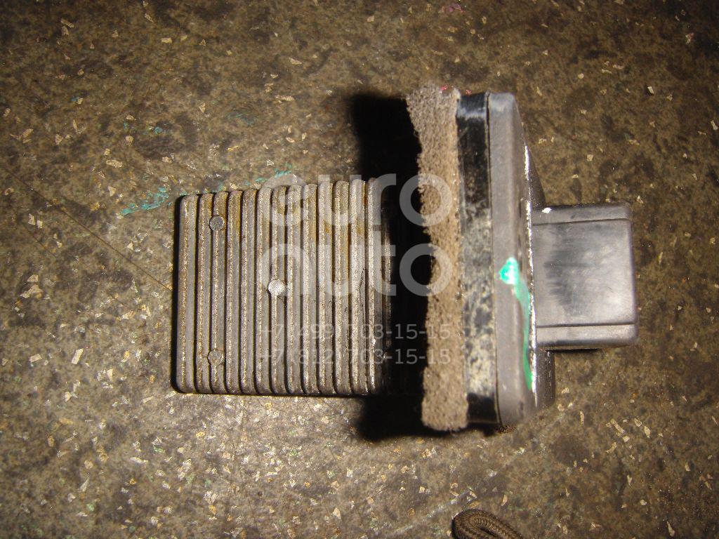Резистор отопителя для Ssang Yong Korando KJ 1996-2006 - Фото №1