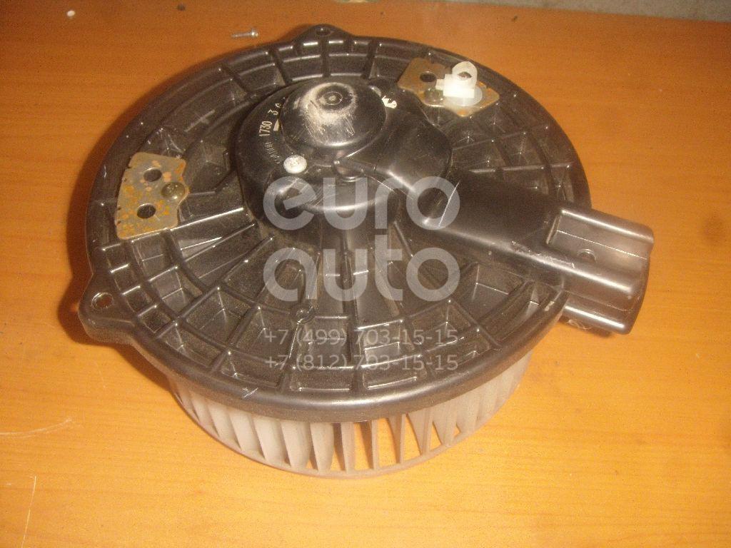 Моторчик отопителя для Honda Accord VII 2003-2008 - Фото №1