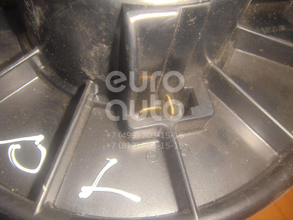 Моторчик отопителя для Mazda MPV II (LW) 1999-2006 - Фото №1