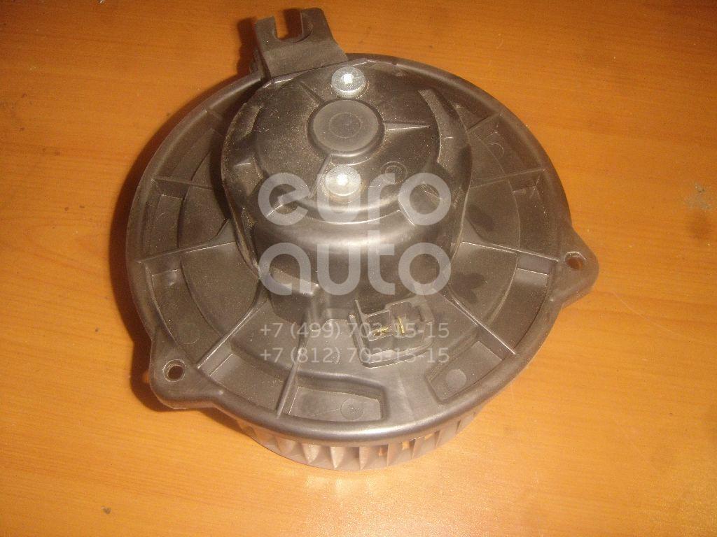 Моторчик отопителя для Toyota CorollaVerso 2004-2009;Avensis II 2003-2008;Corolla E12 2001-2007 - Фото №1