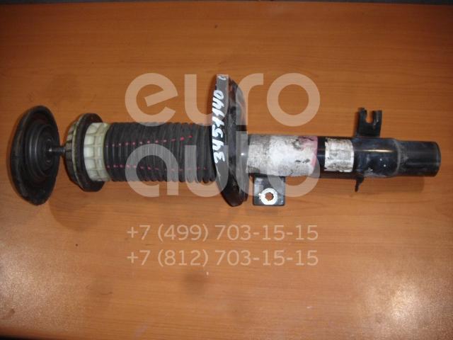 Амортизатор передний правый для Citroen C3 2002-2009 - Фото №1