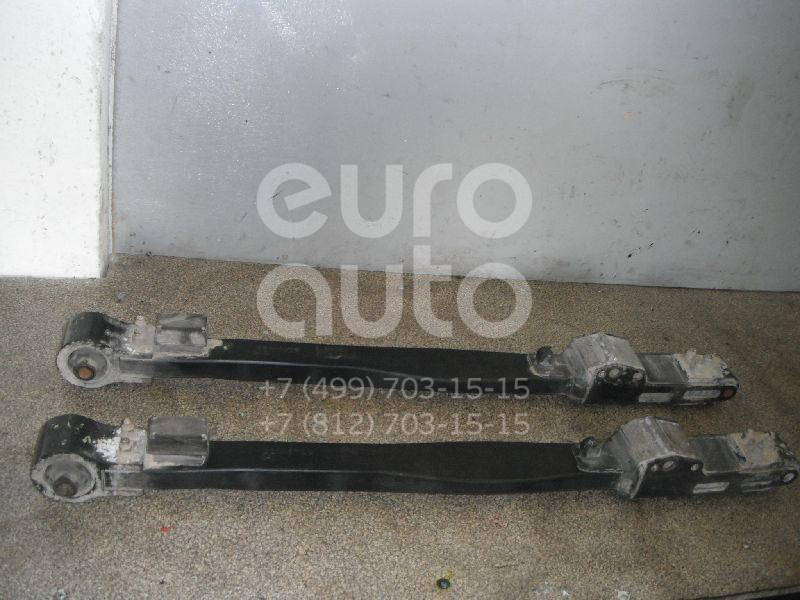 Рычаг задний продольный для Land Rover Range Rover II 1994-2003 - Фото №1