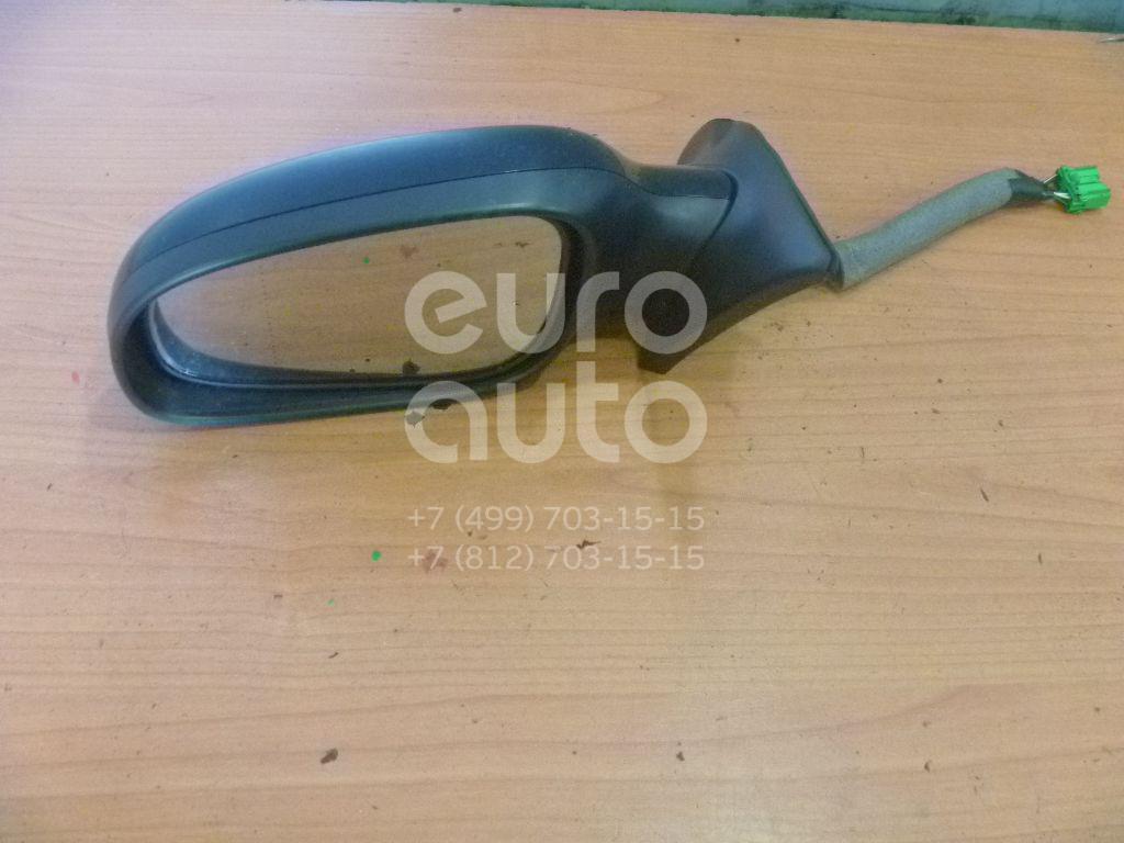 Зеркало левое электрическое для Volvo S60 2000-2009 - Фото №1