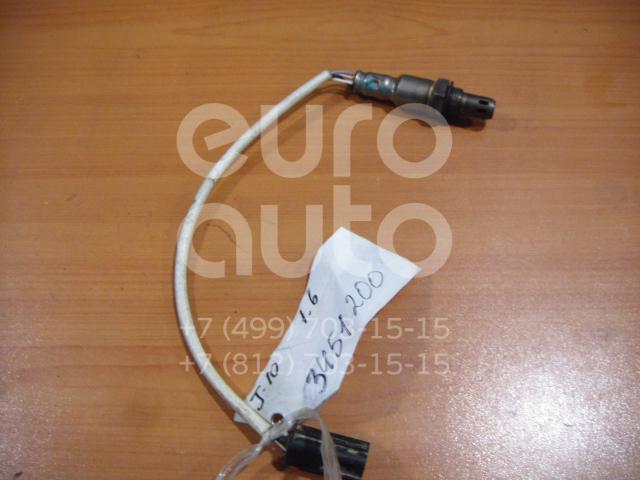 Датчик кислородный/Lambdasonde для Nissan Qashqai (J10) 2006-2014;Note (E11) 2006-2013;Tiida (C11) 2007>;FX/QX70 (S51) 2008>;Qashqai+2 (JJ10) 2008-2014 - Фото №1