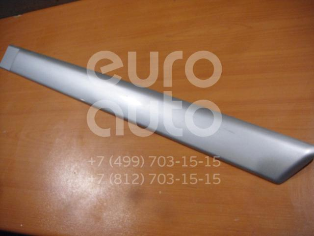 Молдинг задней левой двери для Citroen C4 Grand Picasso 2006> - Фото №1