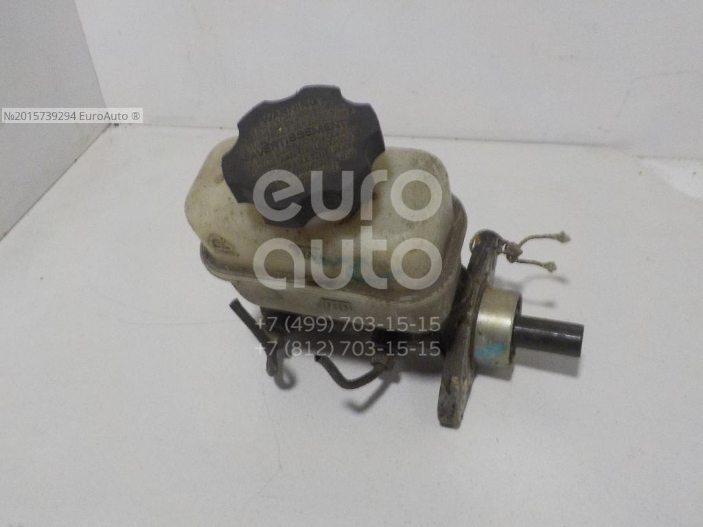Цилиндр тормозной главный для Hyundai Terracan 2001> - Фото №1
