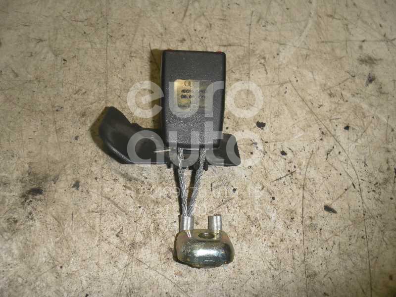 Ответная часть ремня безопасности для Audi A6 [C5] 1997-2004;A4 [B5] 1994-2000 - Фото №1
