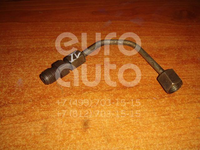 Трубка ТНВД для Fiat Ducato 244 (+ЕЛАБУГА) 2002-2006 - Фото №1