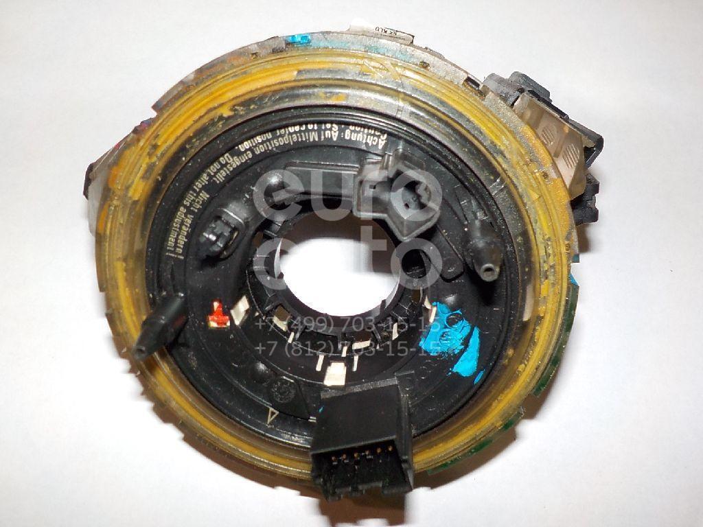 Механизм подрулевой для SRS (ленточный) для VW,Audi,Porsche Touareg 2002-2010;A4 [B6] 2000-2004;A8 [4E] 2003-2010;Phaeton 2002-2016;Cayenne 2003-2010 - Фото №1