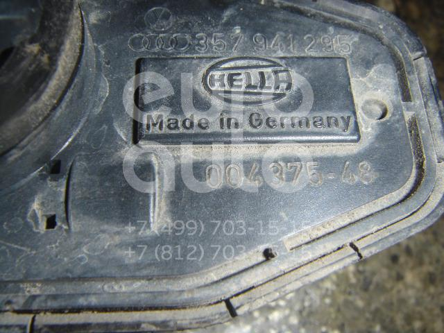 Моторчик корректора фары для VW,Audi Passat [B3] 1988-1993;100 [C4] 1991-1994;Golf II/Jetta II 1983-1992;Golf III/Vento 1991-1997;Passat [B4] 1994-1996;Transporter T4 1991-1996;Transporter T4 1996-2003;80/90 [B4] 1991-1994 - Фото №1