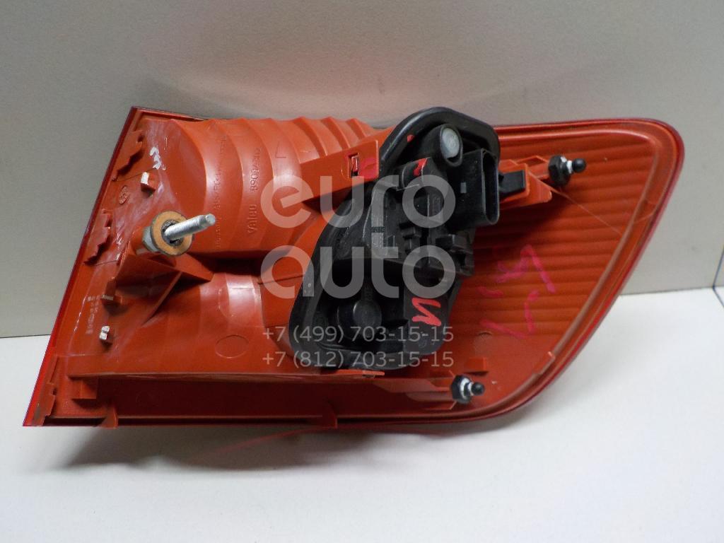 Фонарь задний наружный левый для Audi Allroad quattro 2006-2012 - Фото №1