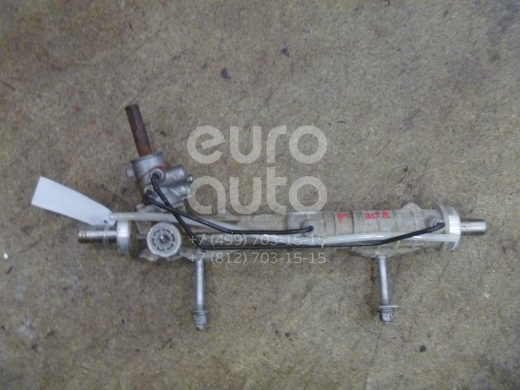 Рейка рулевая для Peugeot 308 I 2007-2015 - Фото №1