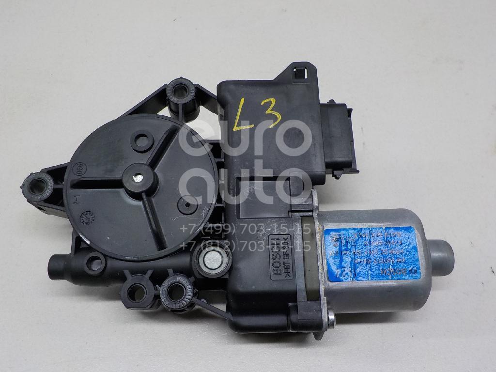 Моторчик стеклоподъемника Kia Sorento (XM) 2009-; (834502P010)