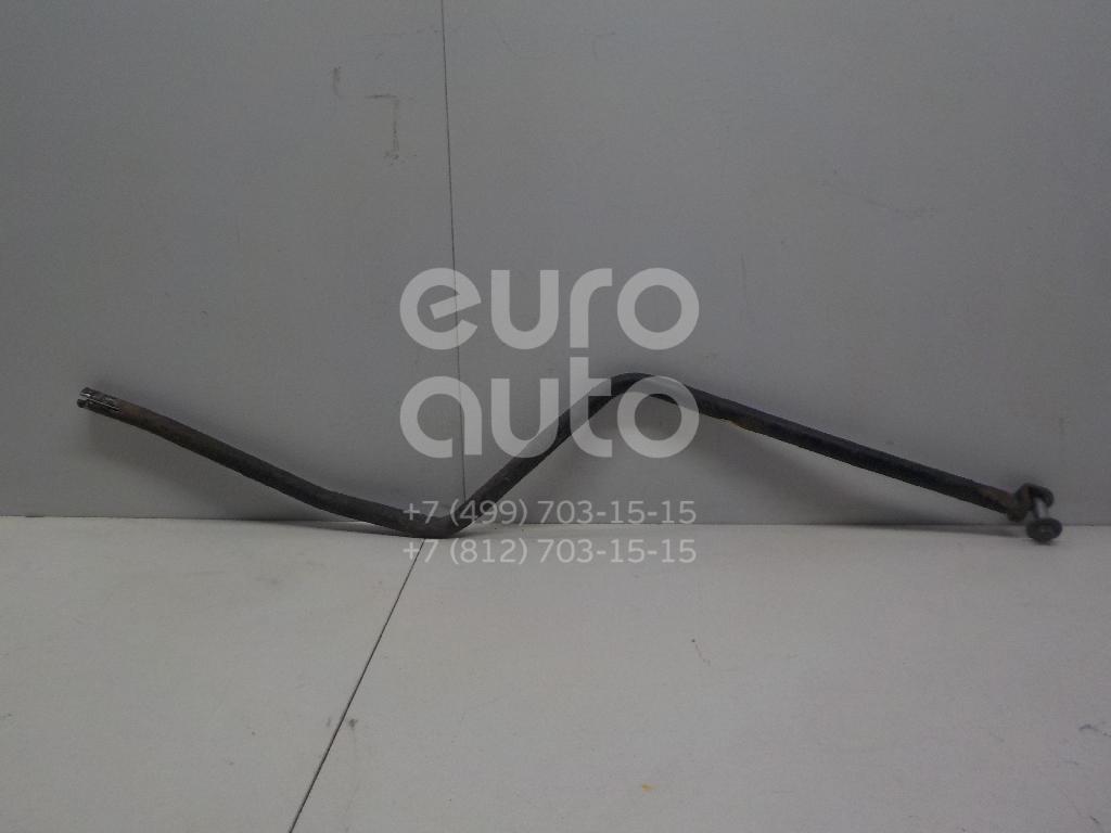 Тяга выбора передач Renault Symbol II 2008-2012; (349301175R)