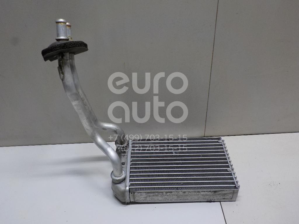 Радиатор отопителя Chrysler PT Cruiser 2000-2010; (5179475AA)