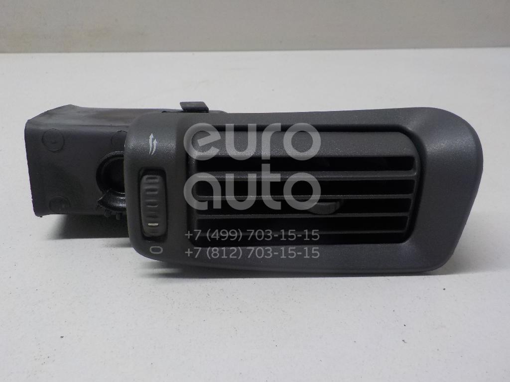 Дефлектор воздушный Volvo S80 1998-2006; (9158449)