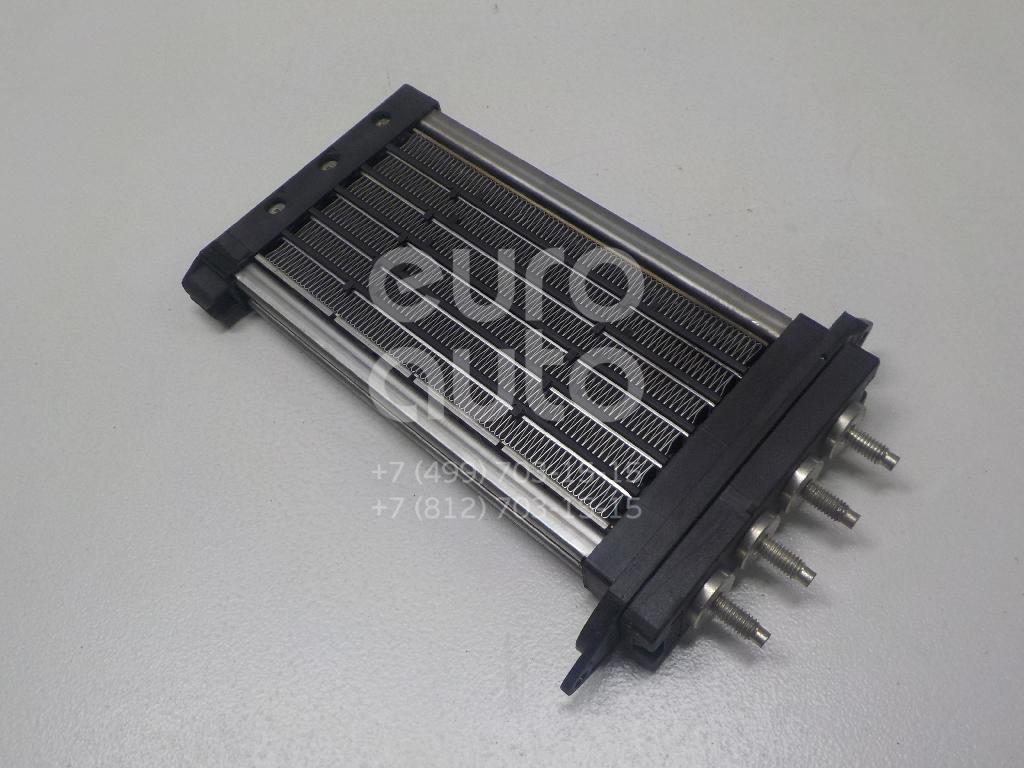 Радиатор отопителя электрический Renault Duster 2012-; (7701060003)