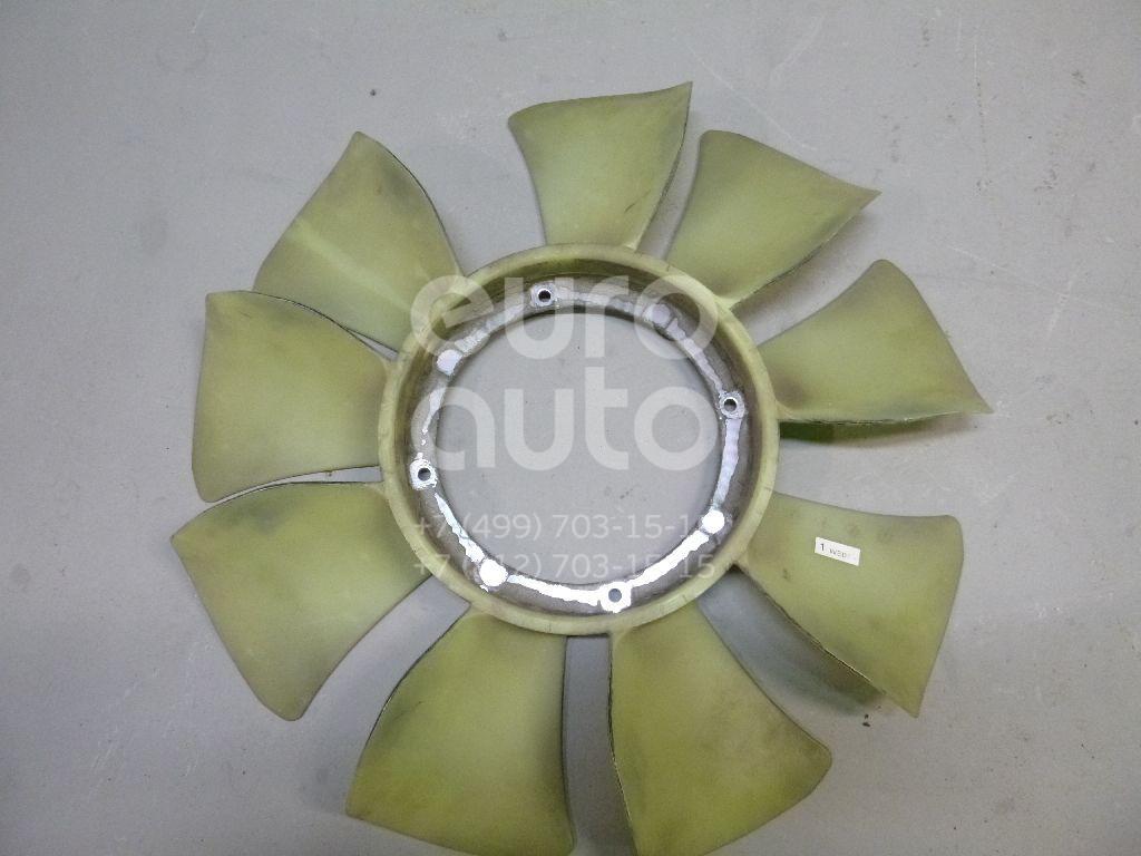 Купить Крыльчатка Mazda BT-50 2006-2012; (WE0115141A)