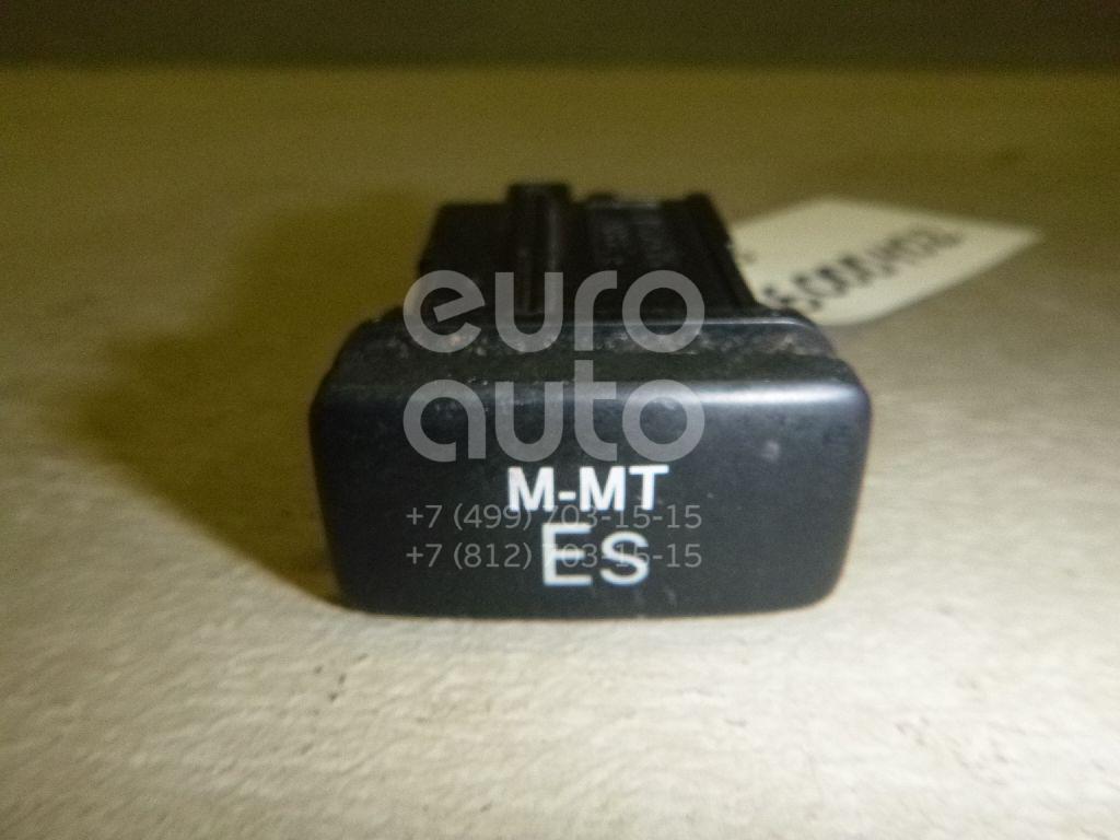 Купить Кнопка многофункциональная Toyota Corolla E15 2006-2013; (8472012100)