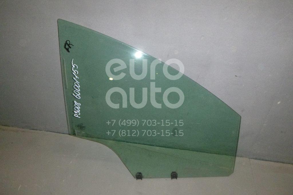 Купить БУ Стекло двери задней правой для Audi в Минске