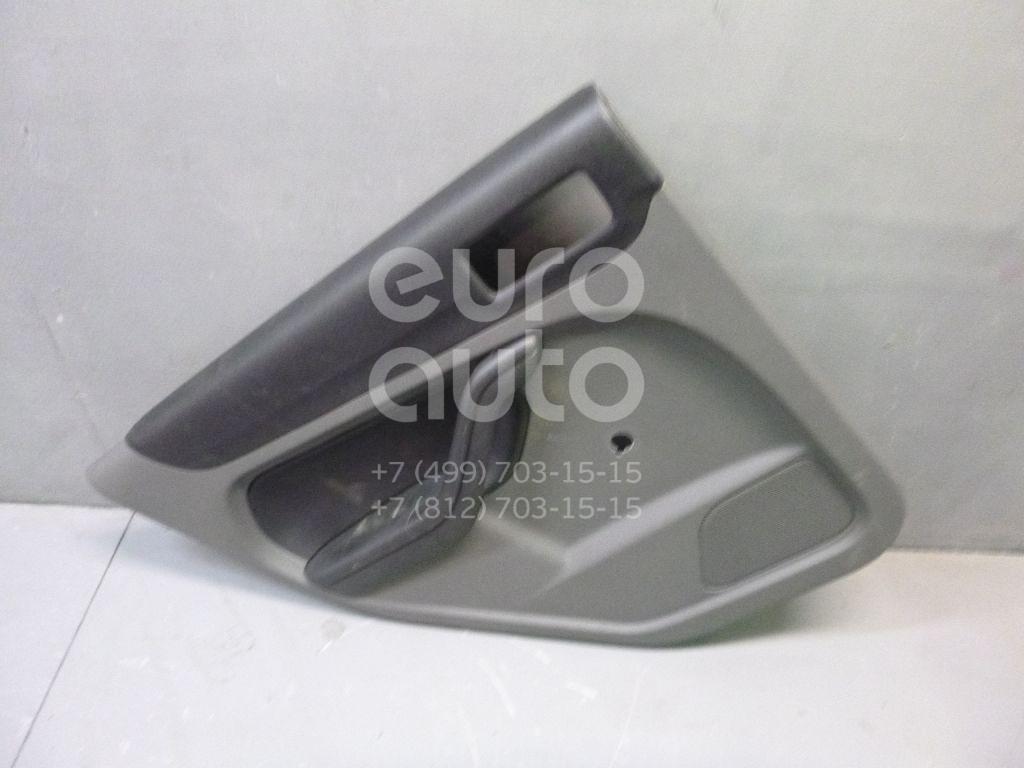 Купить Обшивка двери задней левой Ford Focus II 2008-2011; (1677574)