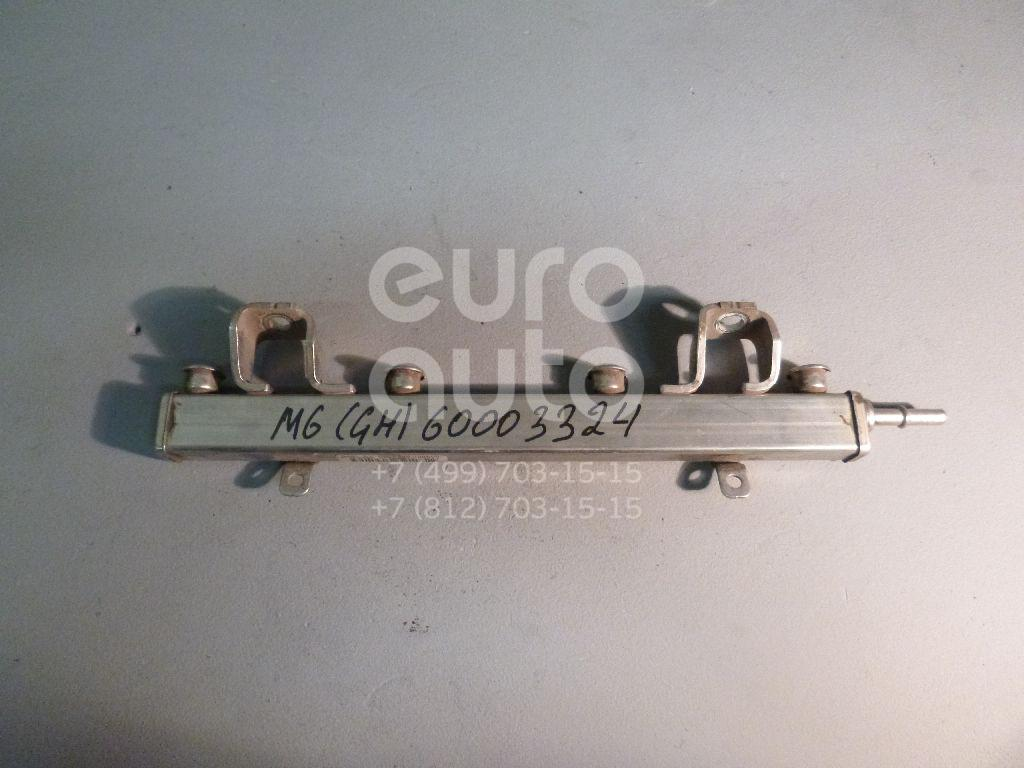 Купить Рейка топливная (рампа) Mazda Mazda 6 (GH) 2007-2012; (L3G213150)
