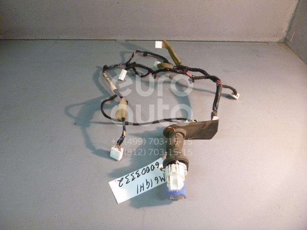 Проводка (коса) Mazda Mazda 6 (GH) 2007-2012; (GDL167200)  - купить со скидкой