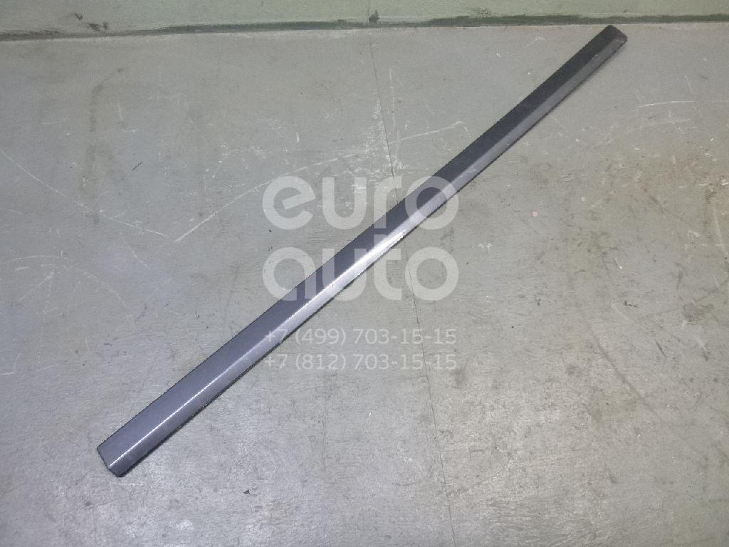 Купить Молдинг передней правой двери Skoda Octavia (A5 1Z-) 2004-2013; (1Z0853518GRU)