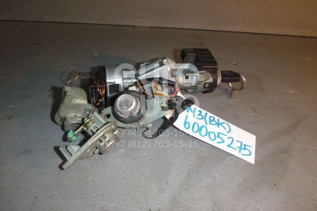 Купить Замок зажигания Mazda Mazda 3 (BK) 2002-2009; (BP4K66150B)